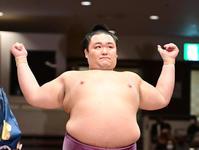 朝乃山かど番脱出へ「力入ります」新師匠と心機一転 - 大相撲 : 日刊スポーツ