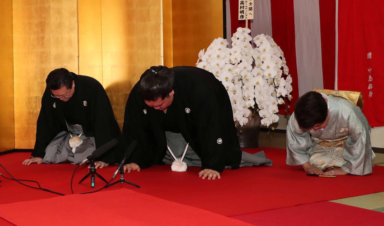 照 ノ 富士 結婚 【逆転人生】照ノ富士は結婚してる?元カノが美人で可愛い!