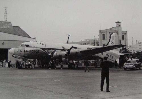 米軍基地時代の立川 - 空を航る - ブルーゾーンコラム : 日刊スポーツ
