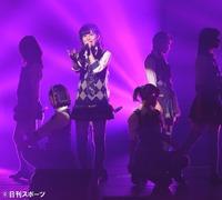 平均16歳!HKT田島芽瑠ら博多座歴代最年少公演 - AKB48 : 日刊スポーツ