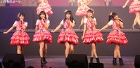 HKT48博多座で最年少グループコンサート開催 - AKB48 : 日刊スポーツ