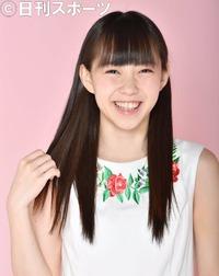 NMB48石塚朱莉「演劇持つパワーで明日も強く」 - AKB48 : 日刊スポーツ