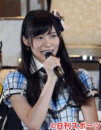 SKE後藤理沙子、卒業を発表「私の青春でした」 - AKB48 : 日刊スポーツ