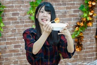 AKB大西桃香初ソロ写真集「ウエストのくびれを」 - AKB48 : 日刊スポーツ