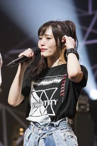 山本彩「さやか」コールに涙、初シングル発売を約束 - AKB48 : 日刊スポーツ