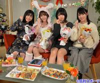 AKB込山榛香はいじられキャプテン「笑われる」 - AKB48 : 日刊スポーツ