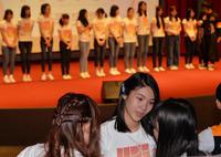 TPE48選考で不合格の15歳が取った意外な行動 - AKB48 : 日刊スポーツ