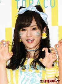 山本彩「後ろから呼ばれて」渡辺美優紀と偶然の再会 - AKB48 : 日刊スポーツ