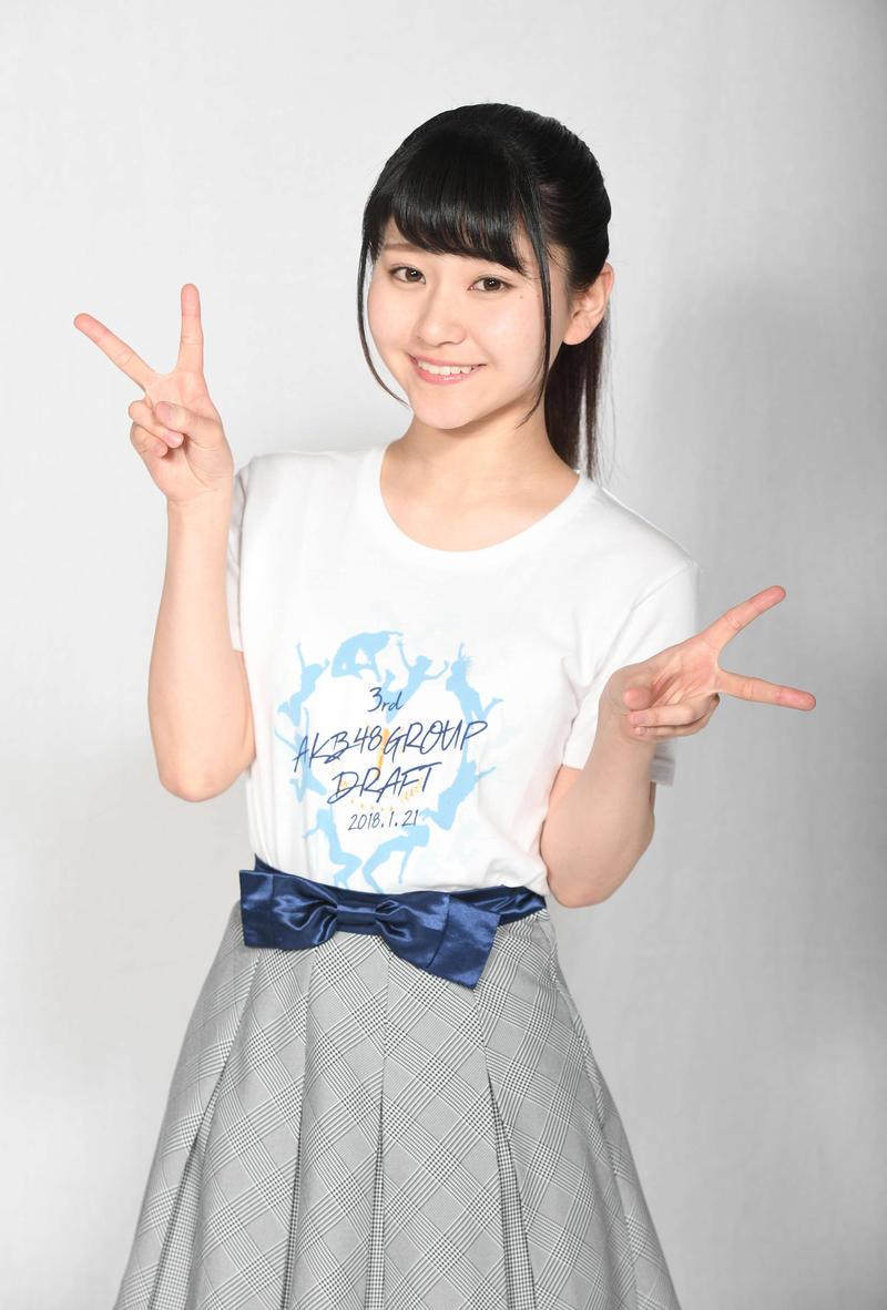 第10回AKB48選抜総選挙AKB大竹ひとみ/見た目も中身もネコ