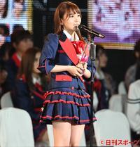 西野推しSKE大場「自分の中だけでかわいさ堪能」 - AKB48 : 日刊スポーツ