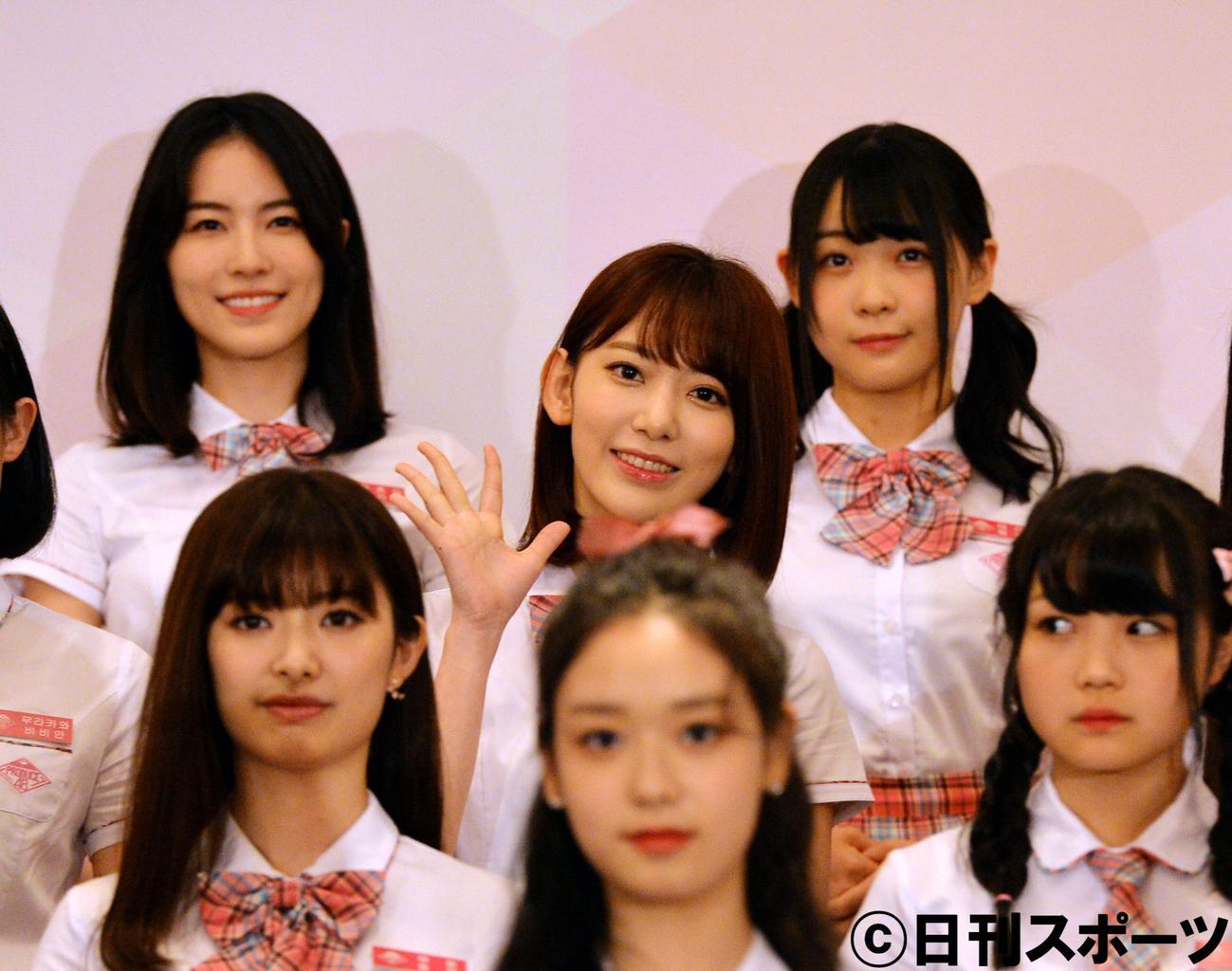 刺激が成長の糧、AKBと韓国エンタメの「違い」 - AKB48 : 日刊スポーツ
