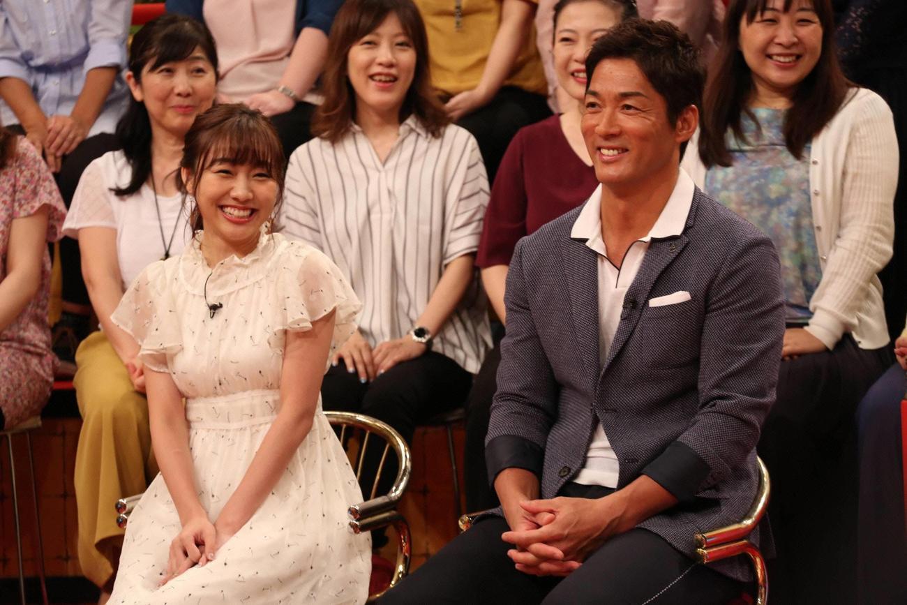 梅沢富美男、SKE須田亜香里の給料事情に切り込む - AKB48 : 日刊スポーツ