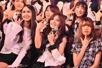 JKTステフィ、BNKモバイルがAKBに交換留学 - AKB48 : 日刊スポーツ
