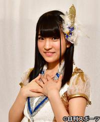 SKE研究生の森平莉子、学業専念のため卒業へ - AKB48 : 日刊スポーツ