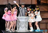世界選抜入りメンバー全滅/AKB48じゃんけん大会 - AKB48 : 日刊スポーツ