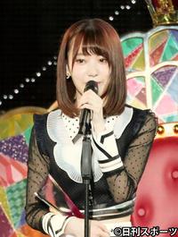 AKB新曲は宮脇咲良センター、松井珠理奈選ばれず - AKB48 : 日刊スポーツ