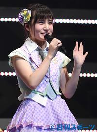 今村美月らAKBダンス上位3人、振り付高難度新曲 - AKB48 : 日刊スポーツ