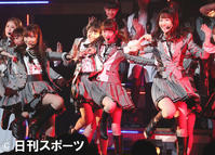 NGT予定変更握手会参加せず 柏木由紀は参加へ - AKB48 : 日刊スポーツ