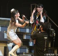久保怜音、年上いじりでふんわり強引キャラ発揮 - AKB48 : 日刊スポーツ
