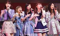 メキシコ留学中の入山杏奈「オラ!」サプライズ登場 - AKB48 : 日刊スポーツ