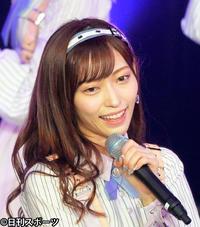 第三者委の調査に山口真帆不満、NGT暴行被害 - AKB48 : 日刊スポーツ