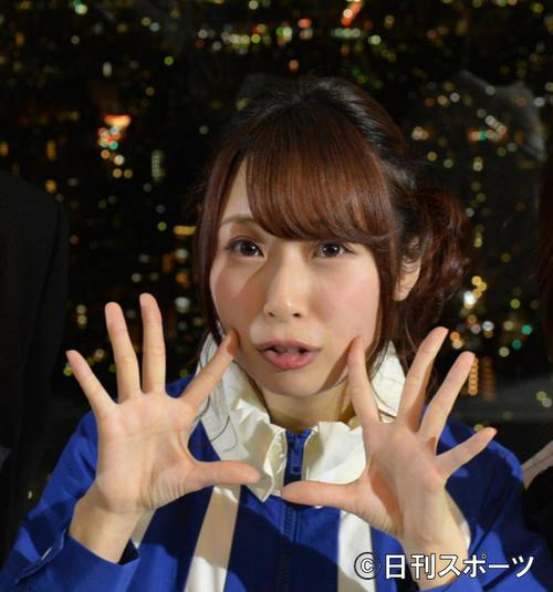 SKE48高柳明音(2017年2月19日)