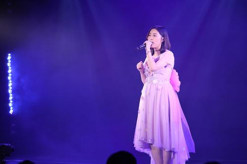 卒業を発表したSKE松井珠理奈