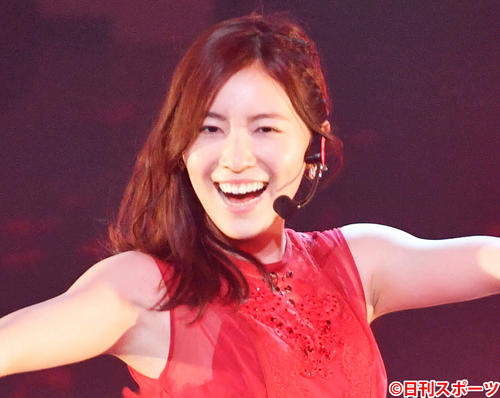 Photo of Jurina Matsui gives message to fans fighting Corona in English
