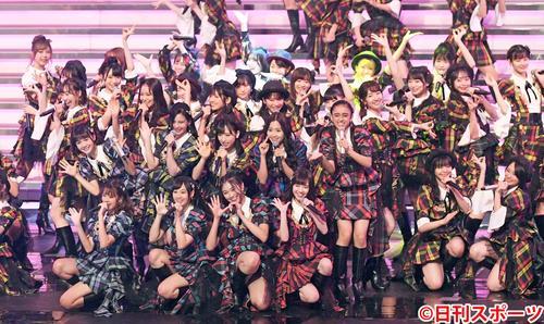 """Photo of AKB""""エア握手会""""でメンバー&ファンの思い実感"""