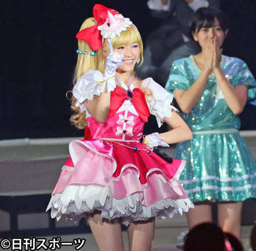 第7回AKB48グループじゃんけん大会 渡辺麻友(2016年10月10日)