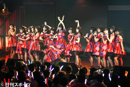 Photo of NGT releases CD from Universal for the first time in 1 year and 9 months