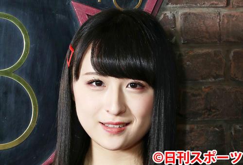 Photo of AKB川本紗矢が卒業発表「たくさん考えて悩んで」