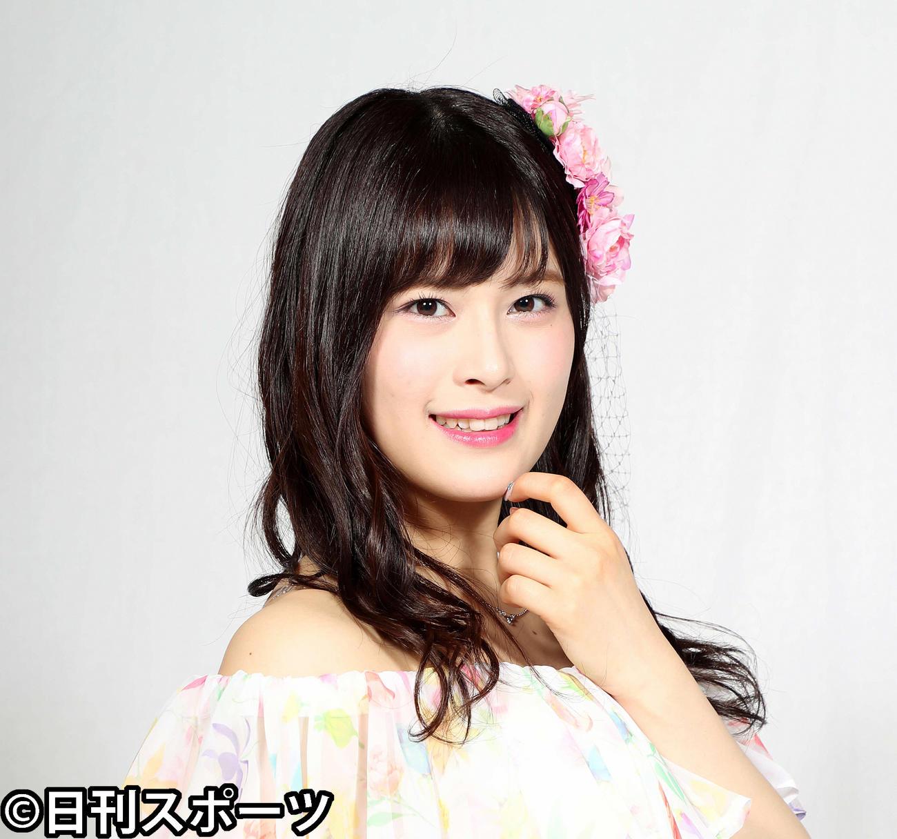 AKB48田北香世子