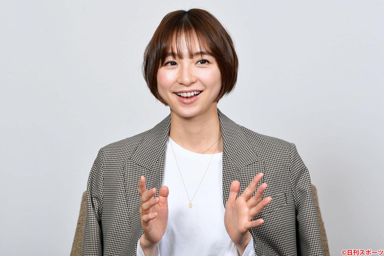 卒業するSKE48松井珠理奈について語った篠田麻里子