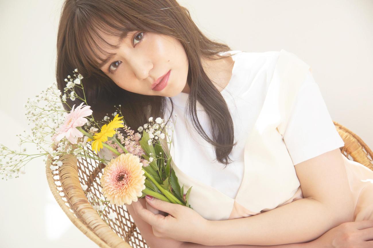 小山圭太との結婚を発表した河西智美