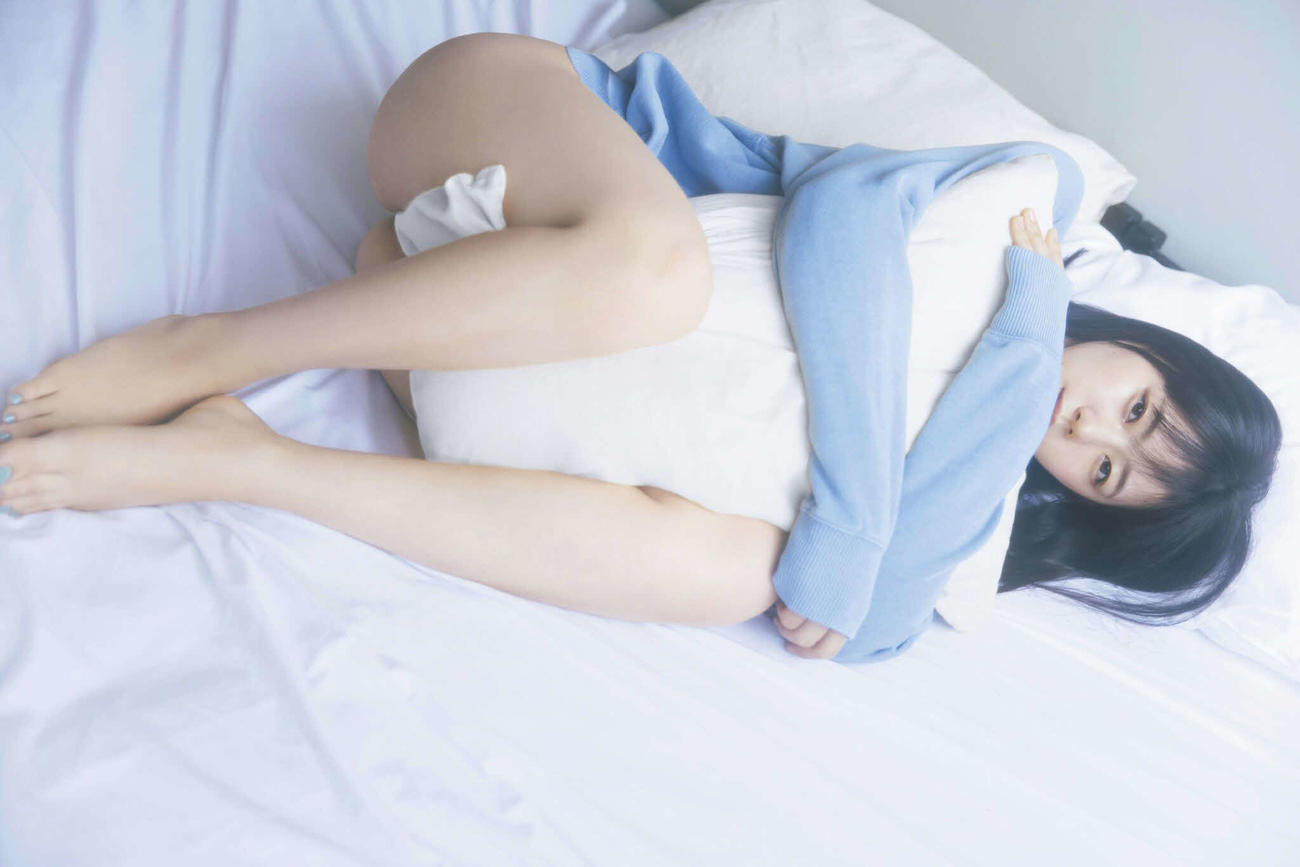 「STU48 瀧野由美子 1st 写真集 君のことをまだよく知らない」 倉本GORI/講談社