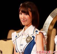 田中菜津美50位にファン歓喜 総選挙の醍醐味とは - AKB48 : 日刊スポーツ
