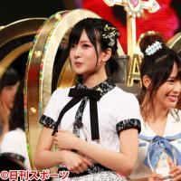 須藤凜々花「申し訳ありません」ネットラジオで謝罪 - AKB48 : 日刊スポーツ