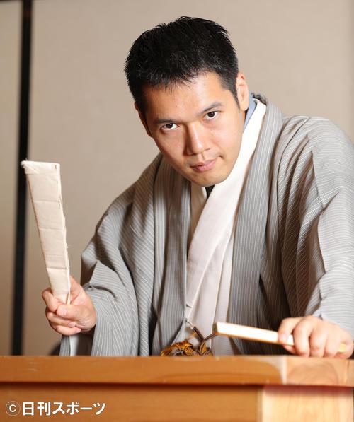 講談の神田松之丞 令和の時代も人気継続を期待 - 舞台雑話 - 芸能 ...
