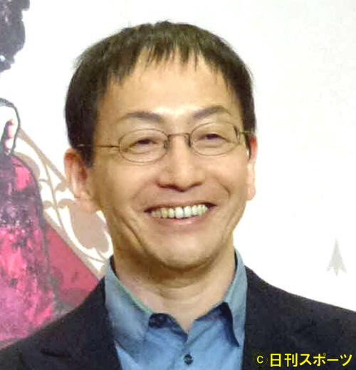 Photo of 自粛求める現在と重なった野田秀樹氏の舞台「赤鬼」