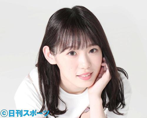 欅坂46小池美波 2期生から刺激「もっと磨く」 , 坂道の火曜日