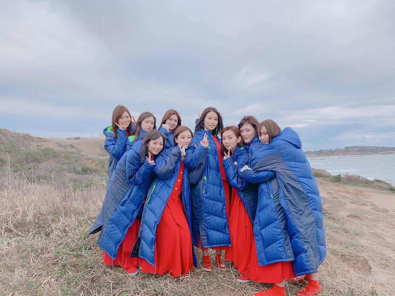 乃木坂46・2期生だけの単独ライブが3月7日に決定しました!是非、遊びに来て下さい!お待ちしております!