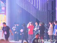 チコちゃん無双、ISSAは写真…紅白舞台裏10選 - 梅ちゃんねる - 芸能コラム : 日刊スポーツ