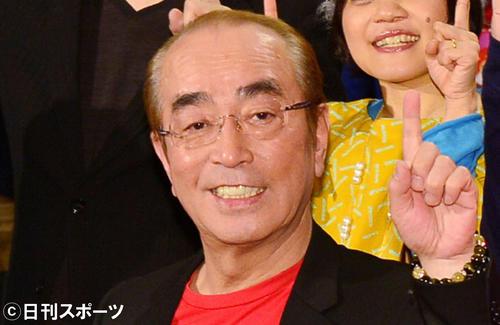 Photo of 「マンネリで大いに結構」志村けんさんのお笑い哲学