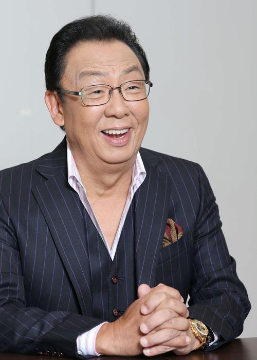 Photo of 梅沢富美男「えらいことに…」俳句永世名人の胸の内