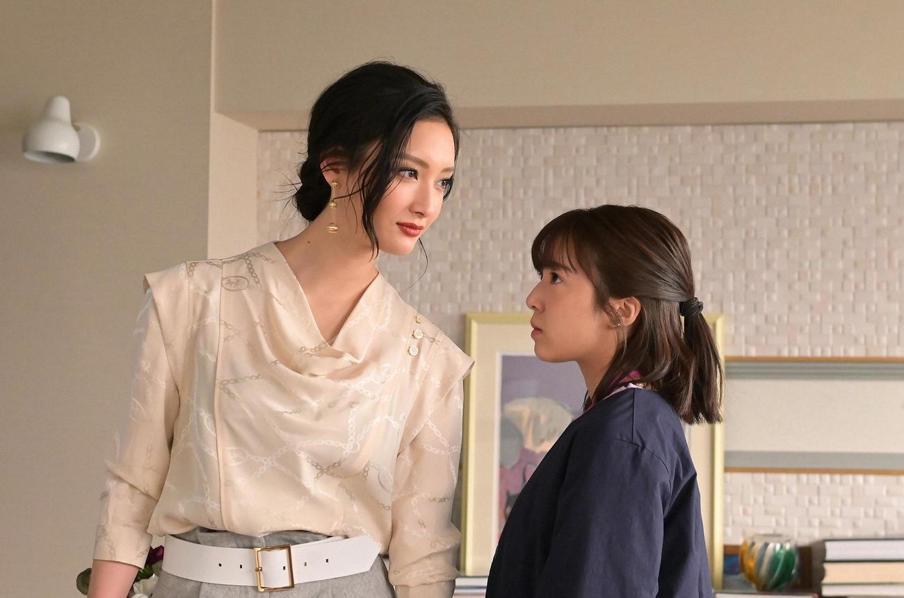火曜ドラマ「オー!マイ・ボス!恋は別冊で」(C)TBS