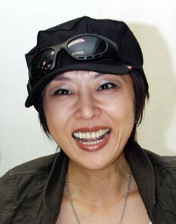 室井佑月、若い頃に豊胸手術を受けていた