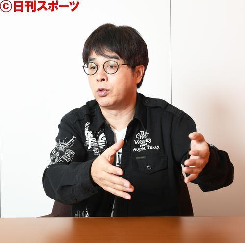 立川志らく(2017年12月27日)