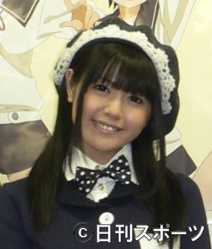 「けいおん」声優竹達彩奈、脅迫被害に励ましの声 , 芸能  日刊スポーツ