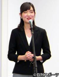 ABC2年目沢田アナ抜てき、ビートたけしと共演 - 女子アナ : 日刊スポーツ